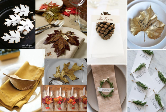 For more details on these check my Pinterest Autumn Board